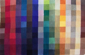 COLOUR CHART WEB coded