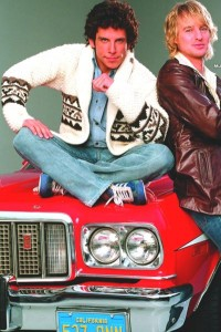 9 - Starsky and Hutch
