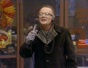 3 - WKRP in Cinncinati - Turkeys Away