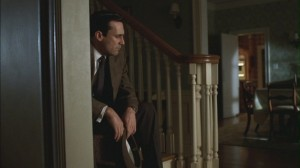 5 - Mad Men - The Wheel