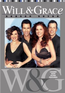 10 - Will and Grace - Queens For a Day