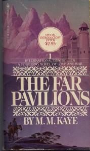 9 - The Far Pavilions