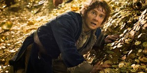 4-The Hobbit - The Desolation of Smaug