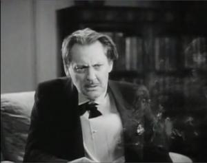 Lionel Barrymore A Free Soul