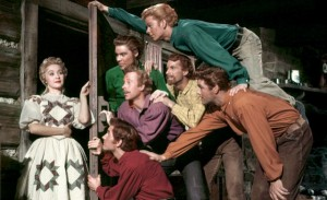 5-Seven Brides For Seven Brothers