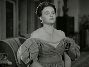 Caroline-Bingley-played-by-Frieda-Inescourt-in-Pride-and-Prejudice-1940