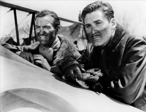 6 - The Dawn Patrol 1938