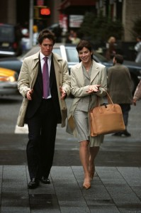 Felice S Log Two Weeks Notice 2002 Review