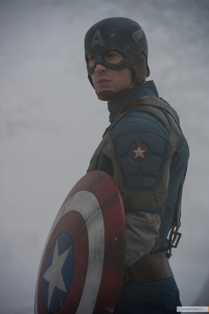 Captain America The First Avenger 2011 Review Scw1842 Livejournal