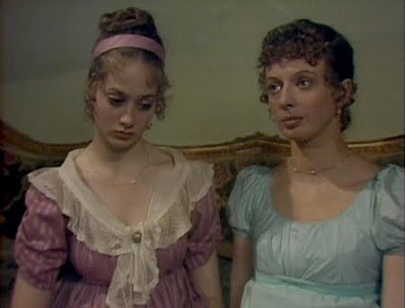 Sense and Sensibility: Compare and Contrast Elinor and Marianne Dashwood