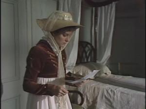 Elizabeth - Elizabeth Garvie