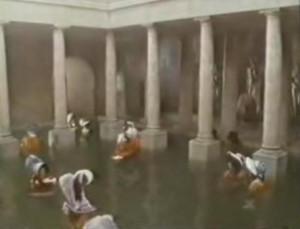 bath-scene
