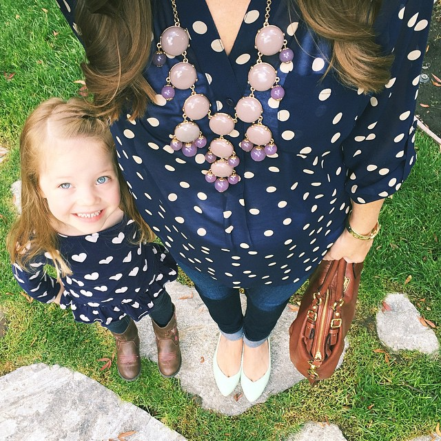 Беременна и мама и дочь