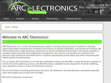 arcelectronicscom-screenshot.n