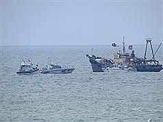 Diaoyu-tai ship 2