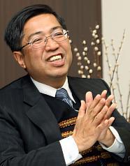 Chen Zhen-chuan