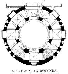 План Brescia_La Rotonda
