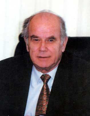 академик кундиев
