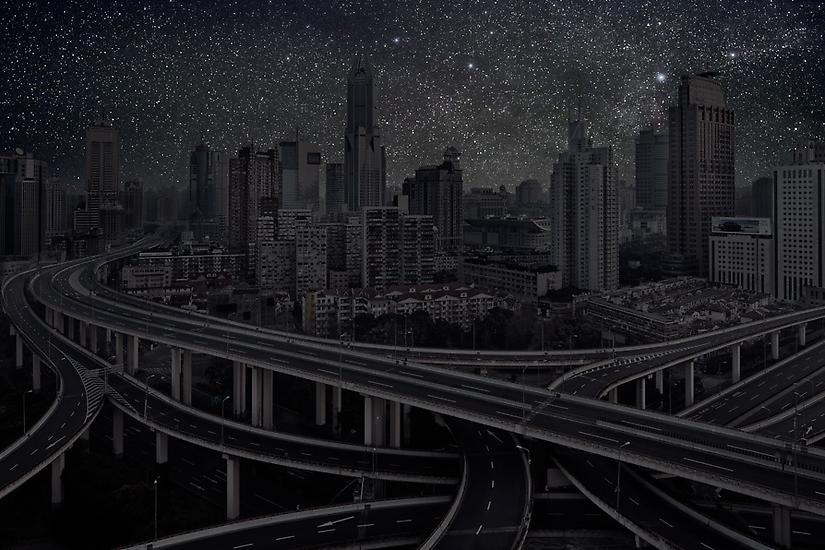 shanghai-highways