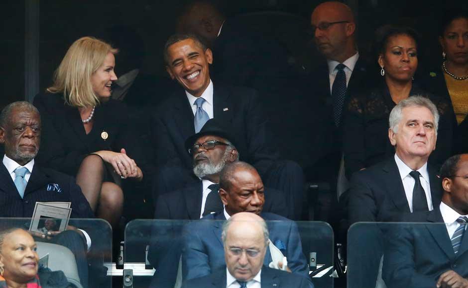 03_Helle-Thorning_Barack-Obama_Michelle-Obama
