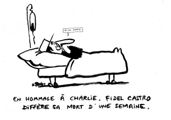 Новая обложка «Charlie Hebdo» 706867-dessin-pour-charlie