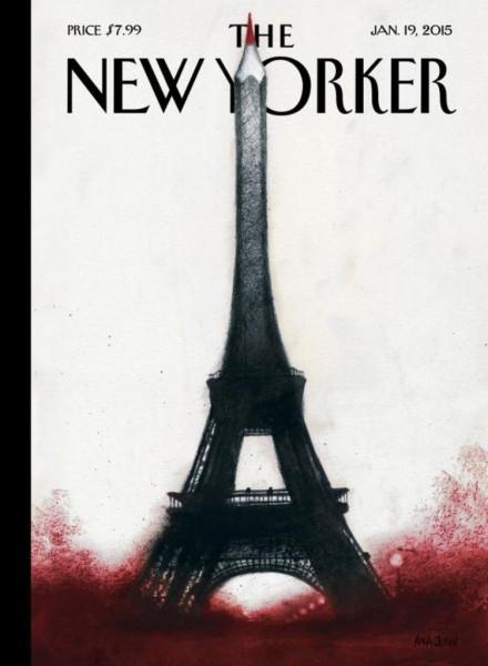 Новая обложка «Charlie Hebdo» 706084-dessin-je-suis-charlie