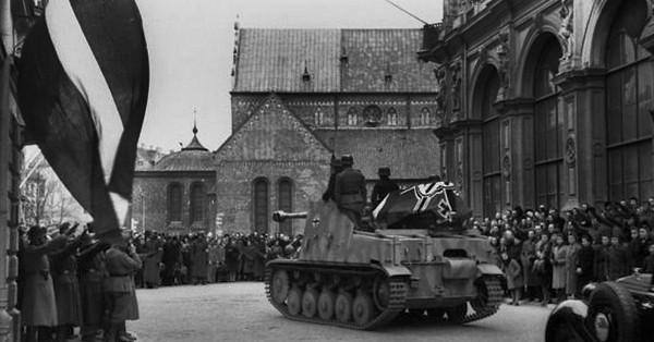 Отбирали еду, продавали обувь только немцам: какой была нацистская оккупация Латвии