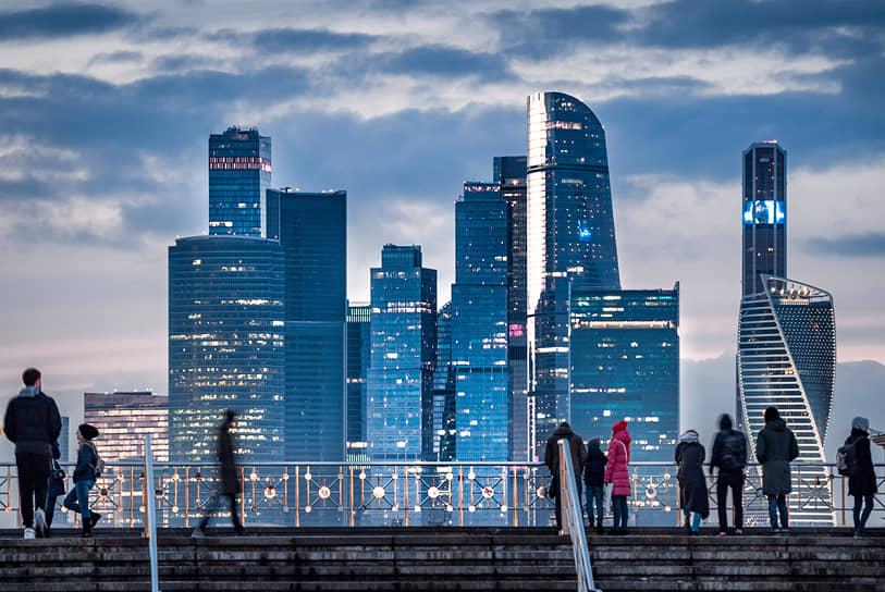 Фото Константин Кокошкин, Коммерсантъ