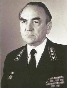 Владимир Васильевич Зыков