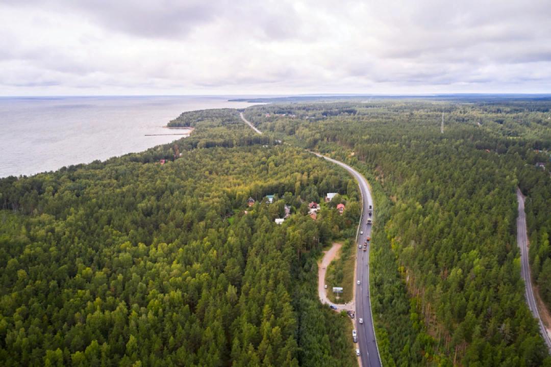 Здесь и далее фото: пресс-служба Правительства Ленинградской области