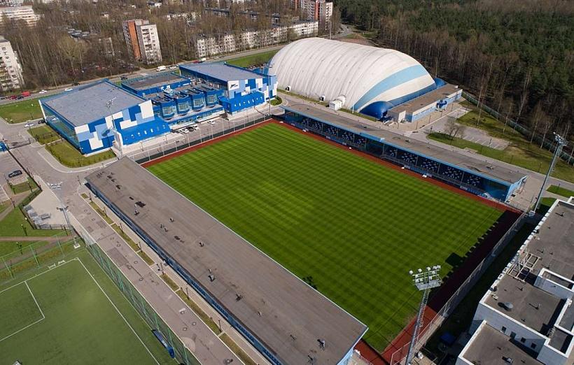 Фотоархив ФК Зенит. 2018 год