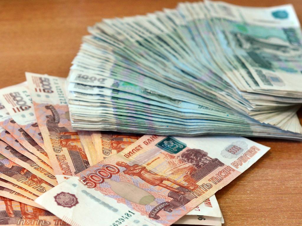 Минфин предложил повысить страховые взносы с зарплат свыше 122 тыс. рублей