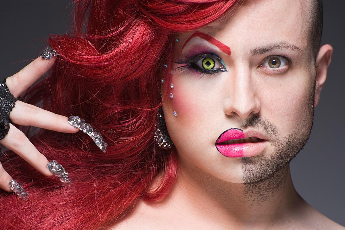 Работа для трансвеститов 13 фотография