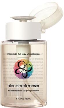BlenderCleanserBeautyBlender