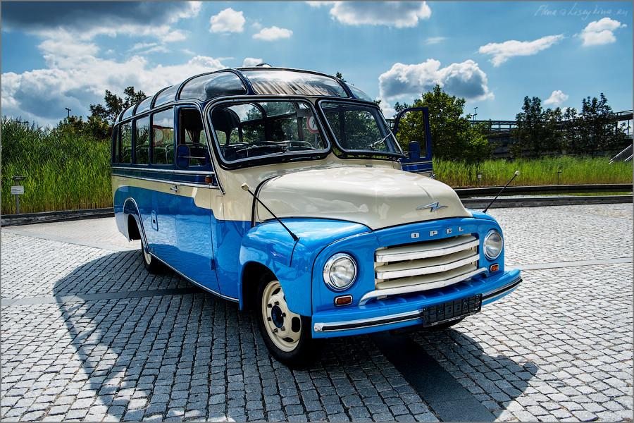rudirinka: Автопробег на шпильках по Германии. Opel Design Tour 2013