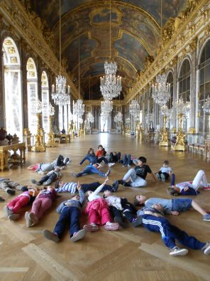 classe au chateau4