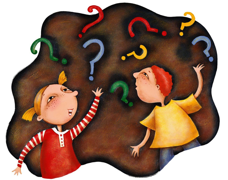 дети вопросы руфлекс