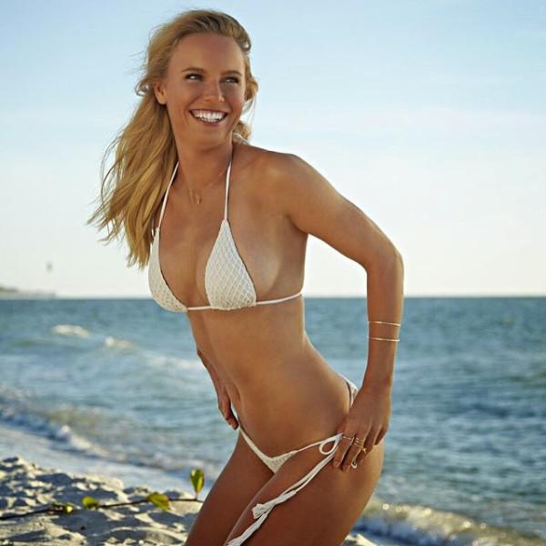 Сексуальная теннисистка мария кириленко