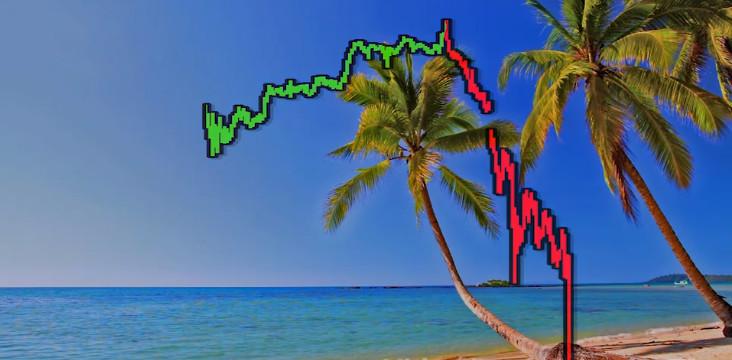 Конец тренда ... Затем падение на 93% (перевод с elliottwave com)