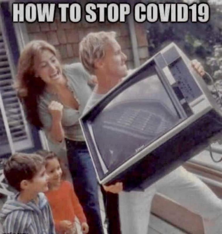 Почему освещение эпидемии COVID-19 в СМИ было настолько плохим