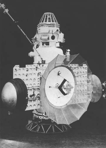 Зонд-3