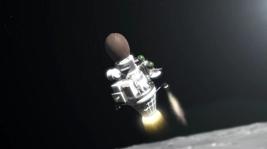 АМС Луна-9
