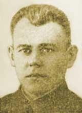 Герой Советского Союза Бражников Иван Моисеевич