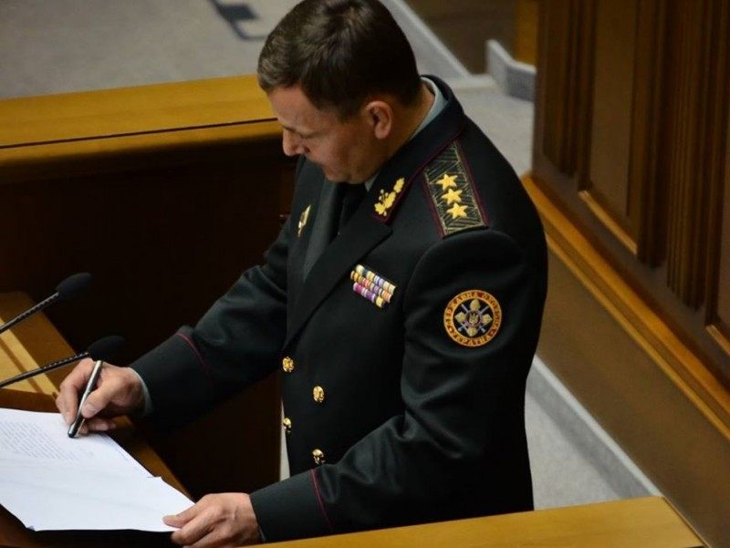 Шестая годовщина обещания парада в Севастополе