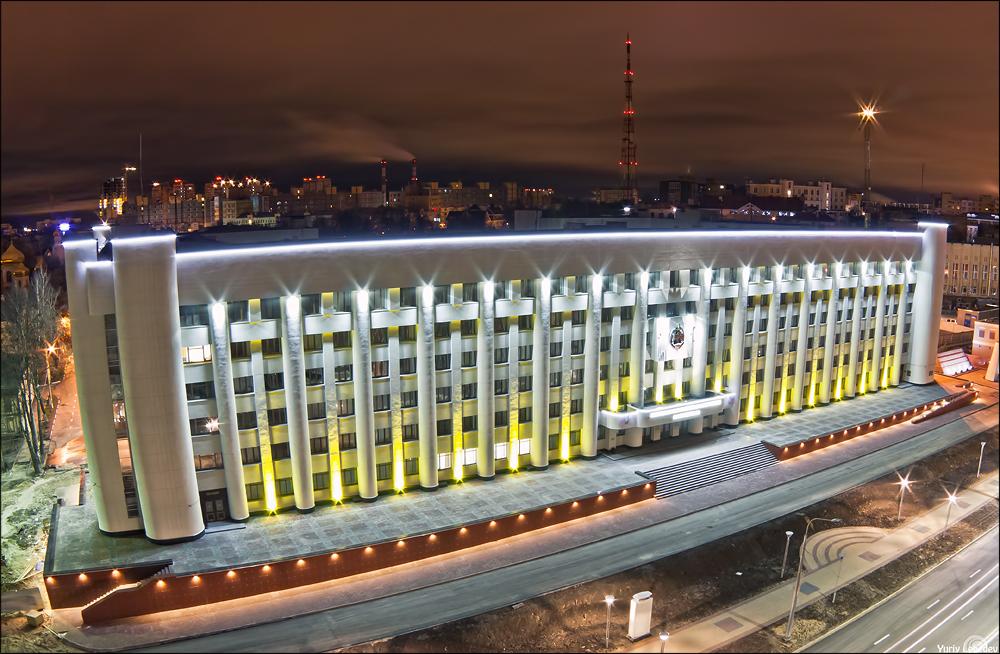 Главное управления министерства внутренних дел Российской Федерации по Нижегородской области.