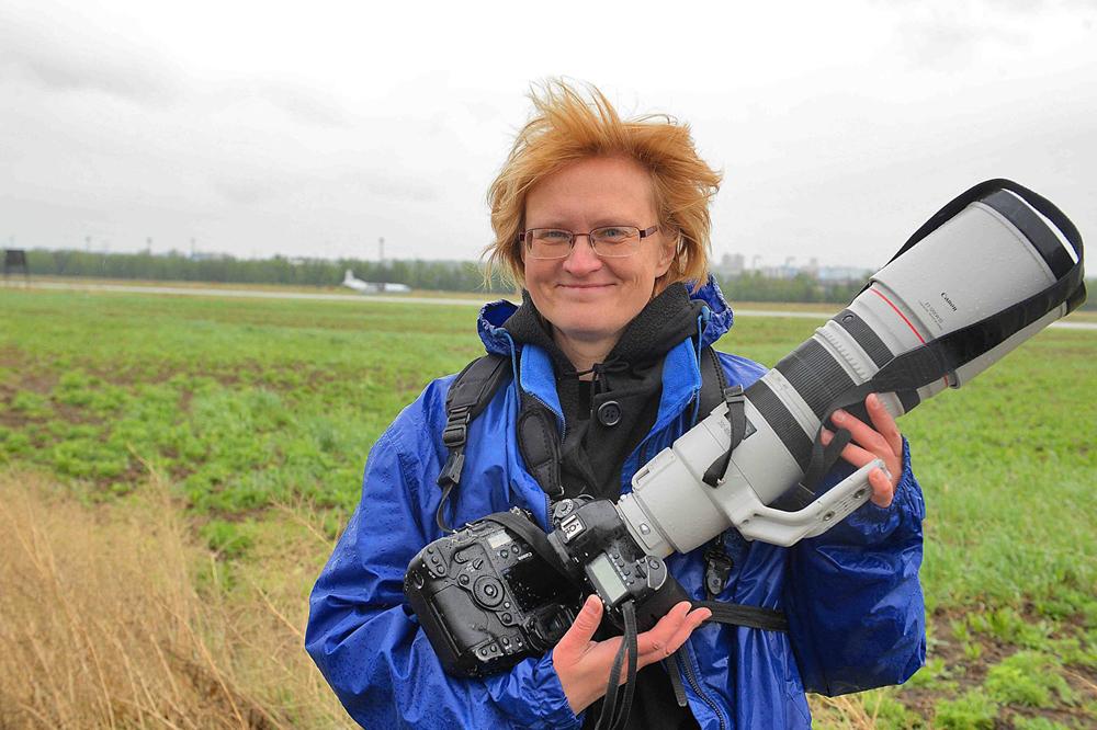 Сайты авиационных фотографов