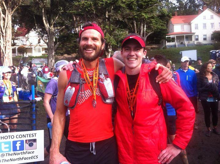 """""""North Face Endurance Challenge California - мой первый ультра"""". Отчет Алексея Покревского"""
