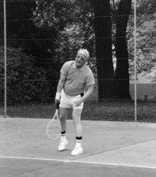 Пит-теннис