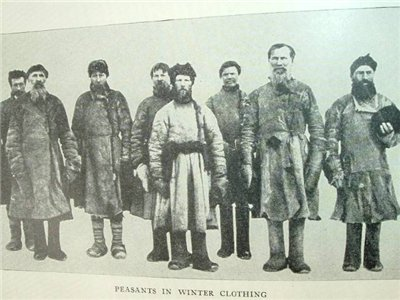 крестьяне