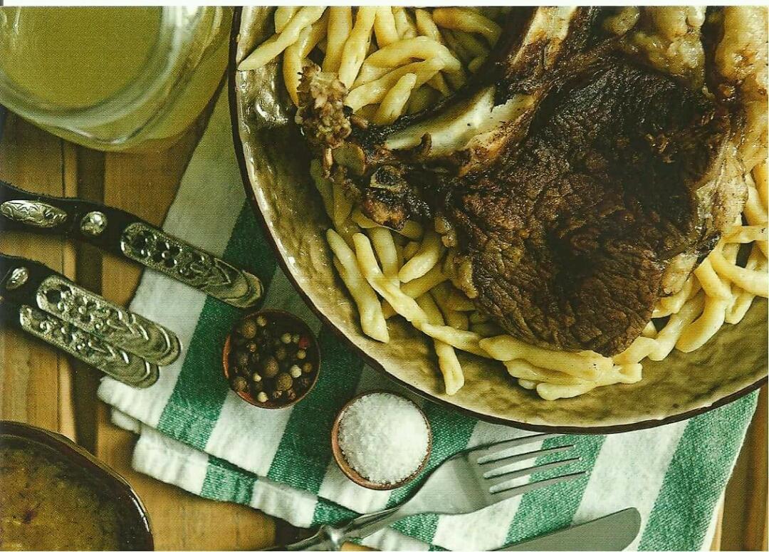новичка ингушские блюда рецепты с фото могут быть только